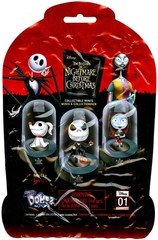 Nightmare Before Christmas - Domez - Series 1