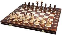Chess Set: The Senator