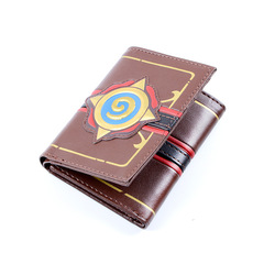 Hearthstone Wallet