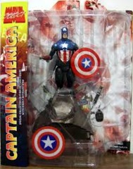 Captain America (Marvel Select)