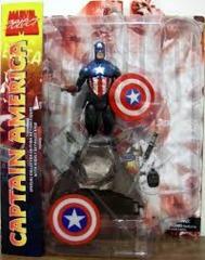 Captain America (Marvel Select)