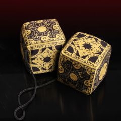 Hellraiser: Lemarchand's Box - Fuzzy Dice