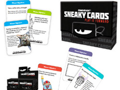 Sneaky Cards