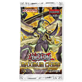 Maximum Crisis - Booster Pack