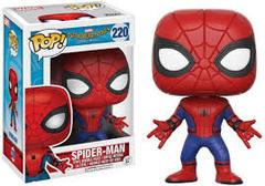 #220 - Spider-Man Homecoming: Spider-Man