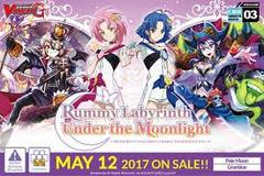 Rummy Labyrinth - Under the Moonlight Booster