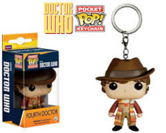 Fourth Doctor  (Doctor Who)