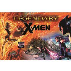 Legendary Deck Building Game: X-Men