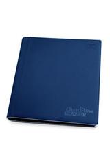 Ultimate Guard: Quadrow Portfolio - Blue (12 Pocket)