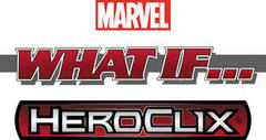 Heroclix: 15th Anniversary What If? Booster Pack