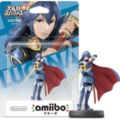 Amiibo: Lucina (Japanese Version)