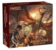 Archenemy: Nicol Bolas