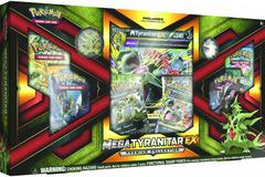 Mega Tyranitar EX Premium Colection