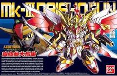 LegendBB Mk-III Daishogun Gundam