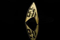 Star Trek: 50th Anniversary Lapel Pin