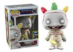 #243 - American Horror Story: Twisty (2015 Summer Convention Exclusive)