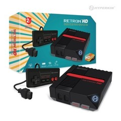 RetroN 1 HD Gaming Console for NES (Black) - Hyperkin