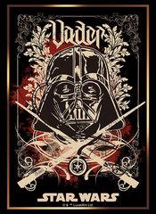 Star Wars: Vader Standard Sleeves