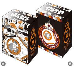 Star Wars: BB-8 Deck Box