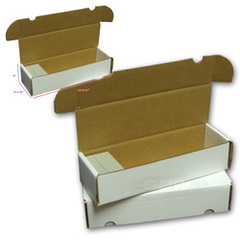 660 Ct Storage Box (BCW)