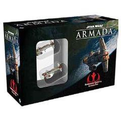 Star Wars Armada: Hammerhead Corvettes