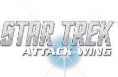 Star Trek: Attack Wing - 4th Division Battleship (Repaint)