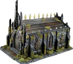 Obsidian Crypt