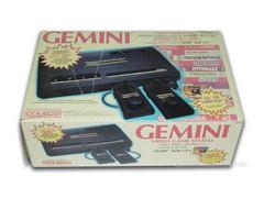 Coleco Gemini Video Game System (Atari 2600)