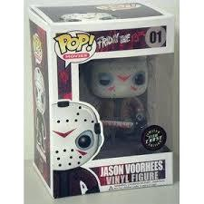 #01 - Friday The 13th: Jason Vorhees Chase