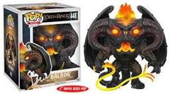 #448 - Lord of the Rings: Balrog