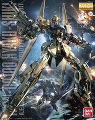 MASTER GRADE #187: ZETA GUNDAM - MSN-00100 HYAKU SHIKI VER. 2.0 MODEL KIT