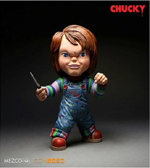 Chucky Vinyl Figure