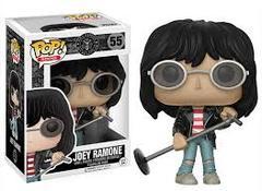 #55 - Joey Ramone