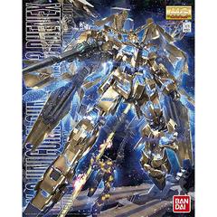 Master Grade Gundam: RX-O Unicorn Gundam 03 Phenix
