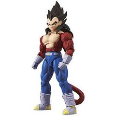 Dragon Ball GT: Super Saiyan 4 Vegeta Model Kit