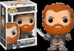 #53 - Tormund Giantsbane (Game of Thrones)