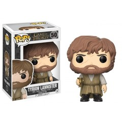 #50 - Tyrion Lannister (Game of Thrones)