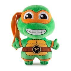 Teenage Mutant Ninja Turtles: Michaelangelo Plushie - NECA