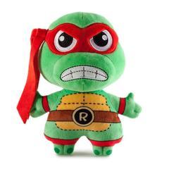 Teenage Mutant Ninja Turtles: Rafael Plushie - NECA