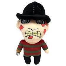 Nightmare on Elm Street: Freddy Krueger Plushie - NECA
