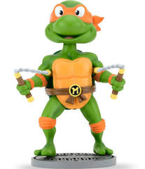 Teenage Mutant Turtles: Michaelangelo - Head Knockers (NECA)