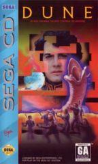 Dune (Sega CD)