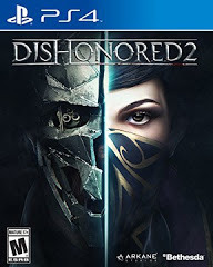 Dishonored 2 Limited Edition