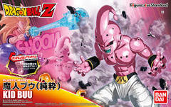 Dragonball Z: Kid Buu - Model Kit