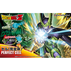 Dragonball Z: Perfect Cell Model Kit