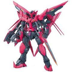 Master Grade #185: Gundam Build Fighters -  PPGN-001 - Gundam Exia Dark Matter