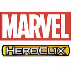 Marvel Hero Clix: The Mighty Thor - Colossal Booster