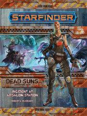 Starfinder: Incident at Absalom Station