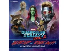 Guardians Of The Galaxy Vol. 2 - The Card Game