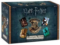 Harry Potter Hogwarts Battle: The Monster Box of Monsters Expansion